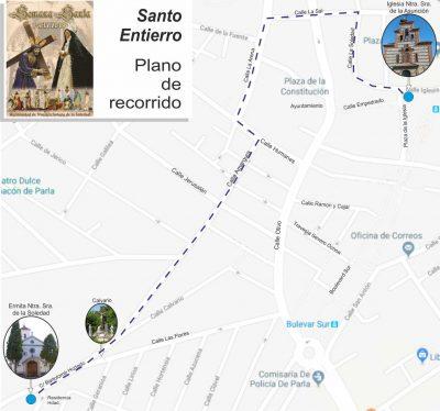 Planos recorrido Santo Entierro-1